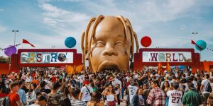 Astroworld Fest? What?!