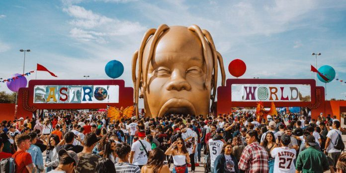 Astroworld Fest