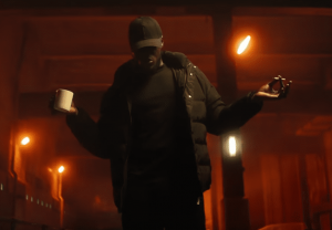 Stormzy – Still Disappointed music video