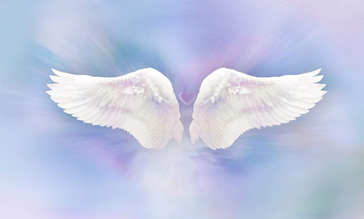 Angel Wings – Five women on a mission