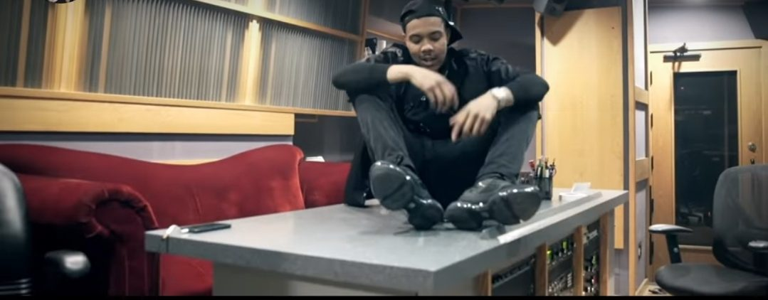 G Herbo – Sessions