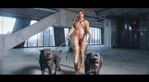 Megan Thee Stallion – B.I.T.C.H
