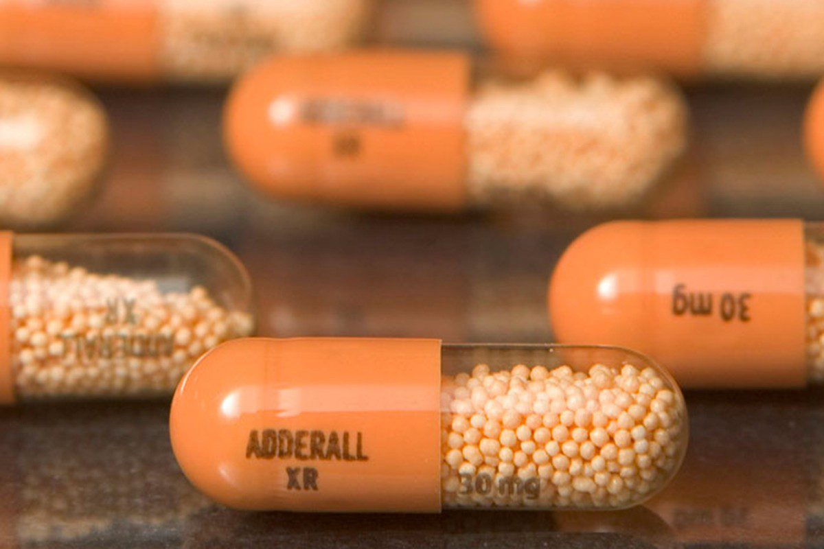 The Adderall2 Chronicles – Part II
