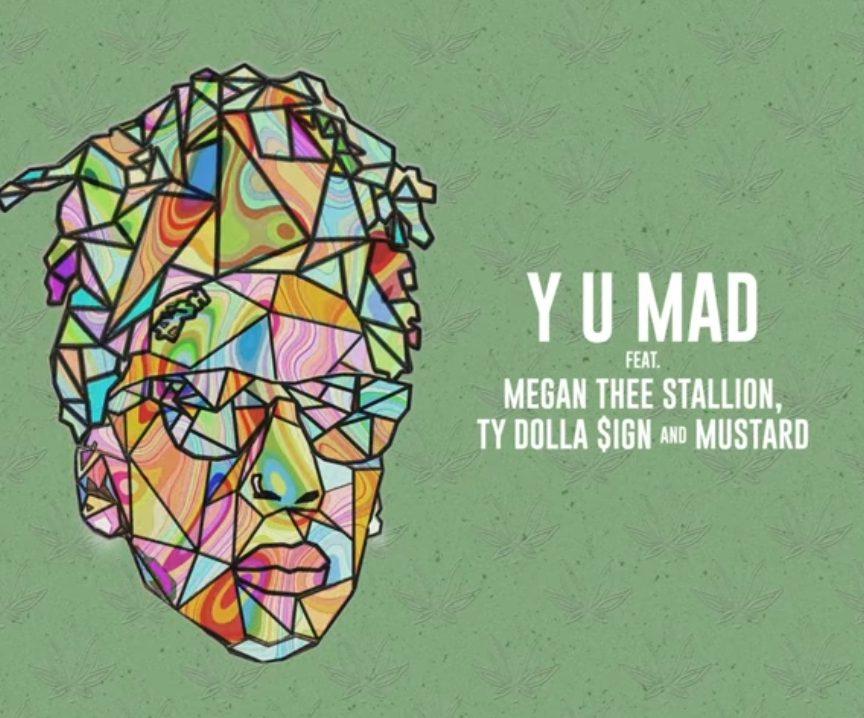 Wiz Khalifa – Y U Mad