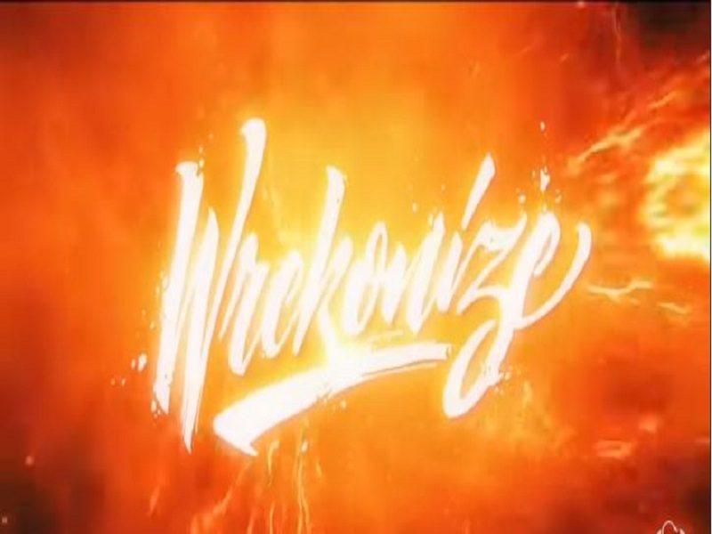 Wrekonize – The Fallen