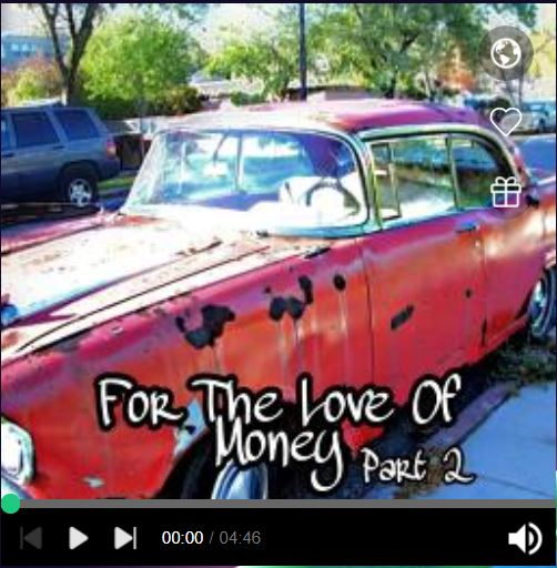 J2THA - FOR THE LOVE OF MONEY PART 2