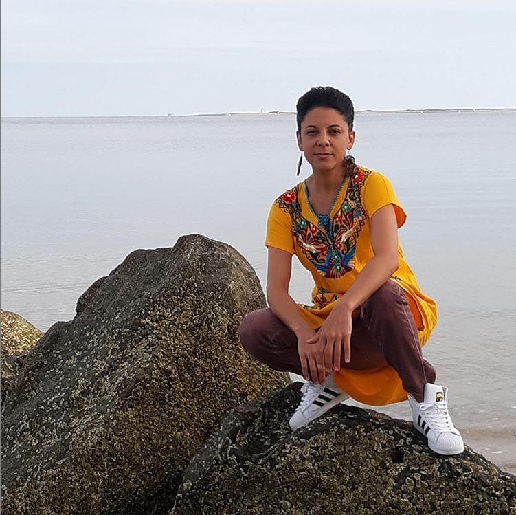 Nejma Nefertiti – Carving her own path
