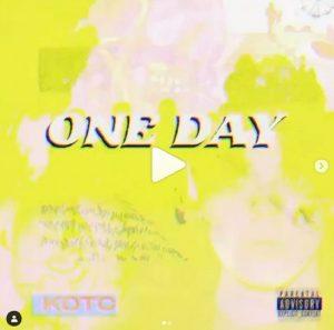 KOTC – ONE DAY