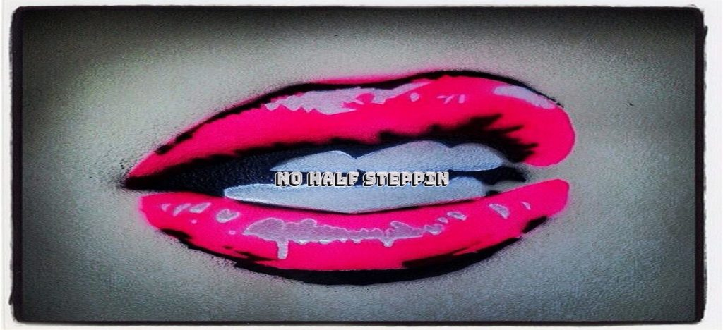 NO HALF STEPPIN REVIEWS